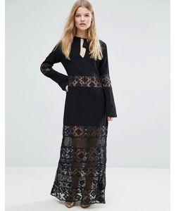 Stevie May | Платье Макси San Antonio
