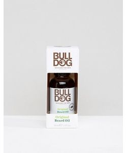 Bulldog | Масло Для Бороды Original 30 Мл