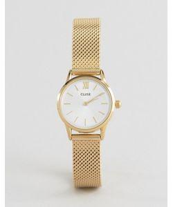 Cluse | Золотистые Часы La Vedette Cl5007