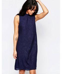 Minimum | Цельнокройное Кружевное Платье