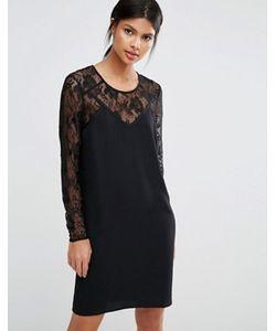 Y.A.S. | Платье С Длинными Рукавами Y.A.S Cela