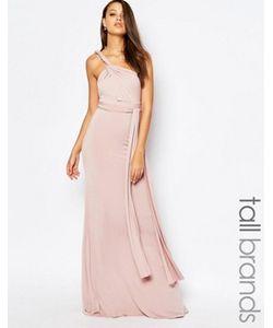 TFNC Tall | Платье-Трансформер Макси Wedding