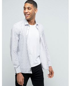 Esprit | Рубашка На Пуговицах С Цветочным Принтом
