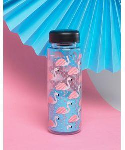 Sass & Belle | Бутылка Для Воды С Фламинго