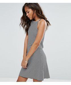 Vero Moda Tall | Свободное Платье С Принтом
