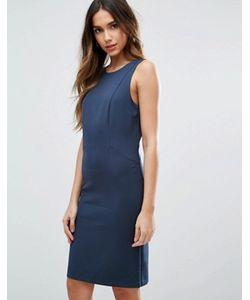 Vero Moda   Облегающее Платье Без Рукавов