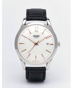 Henry London | Часы С Кожаным Ремешком Highgate