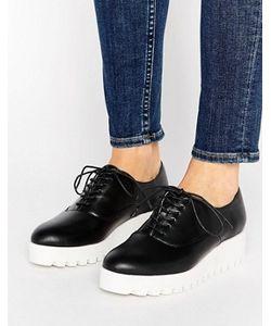 London Rebel   Flatform Shoe
