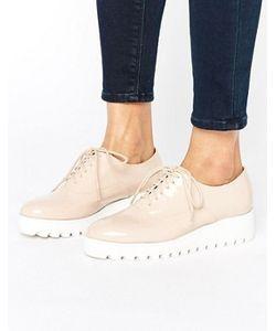 London Rebel | Patent Flatform Shoe