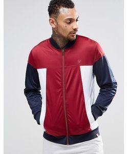 Your Own | Спортивная Куртка Со Вставками