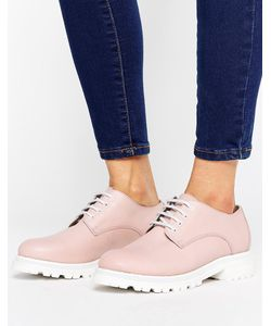 Hudson London | Кожаные Туфли На Высоком Каблуке H By Hudson