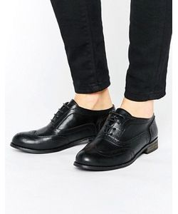 London Rebel | Brogue Shoe