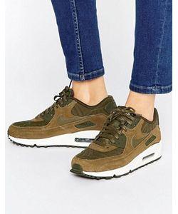 Nike | Кроссовки Цвета Air Max 90 Premium