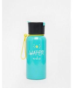 Happy Jackson | Бутылка Для Воды Water Vodka