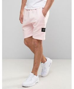 Nicce London's | Nicce London Shorts In With Patch Logo
