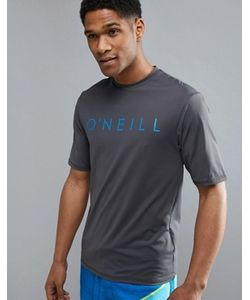 O'Neill   Узкая Футболка С Логотипом Pioneer