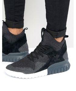 adidas Originals | Черные Кроссовки X Pk Bb2379