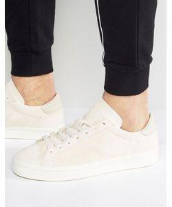 adidas Originals   Кроссовки Кремового Цвета Court Vantage Bb0128