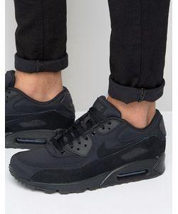 Nike | Черные Кроссовки Air Max 90 Essential