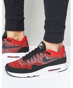 Nike | Кроссовки С Трикотажным Верхом Air Max 1 Ultra 2.0