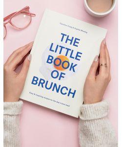 Books | Книга The Little Book Of Brunch