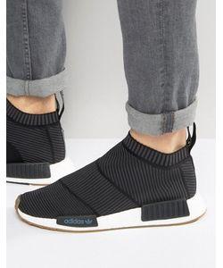 adidas Originals | Черные Кроссовки Nmdcs1 Pk Ba7209