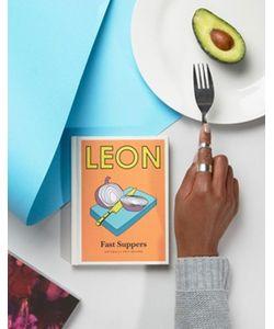 Books | Книга Leon Fast Suppers