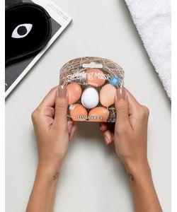 Beauty Extras | 3d-Маска Для Нанесения Перед Сном Vitamasque