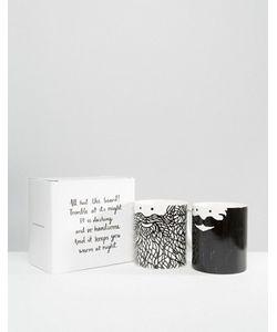 Gifts | Набор Кружек Hubert George