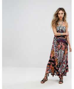 Free People | Платье Макси California Love