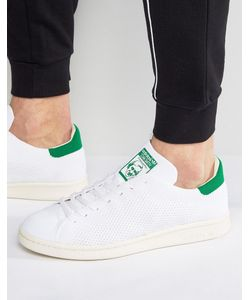 adidas Originals | Кроссовки Stan Smith Og Primeknit S75146