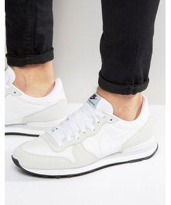 Nike | Кроссовки Internationalist 828041-101