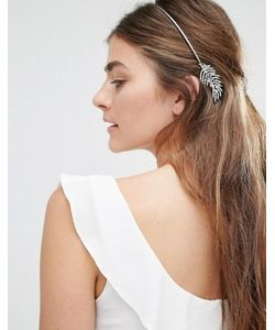 Cara Jewellery | Украшение Для Волос С Перышками Cara Ny