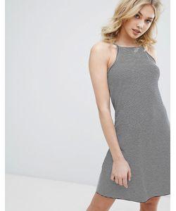 Vero Moda | Свободное Платье С Принтом