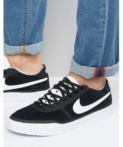 Nike SB | Черные Кроссовки Bruin Hyperfeel 831756-001