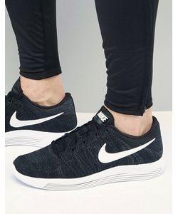 Nike Running | Низкие Трикотажные Кроссовки Lunar Epic Flyknit 843764-002