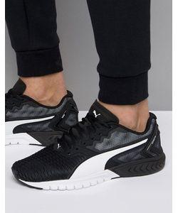 Puma | Черные Кроссовки Ignite 18909403