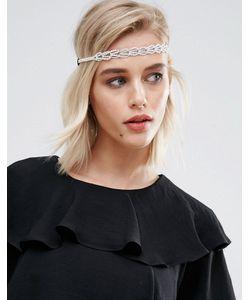 New Look | Эластичная Повязка На Голову