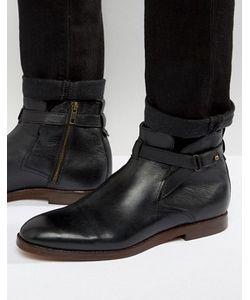 Hudson London | Кожаные Ботинки Cutler