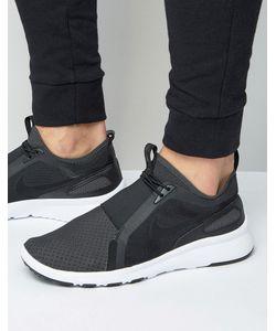 Nike | Черные Кроссовки 874160-002