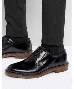WALK London | Блестящие Туфли Дерби Darcy
