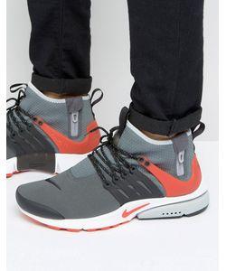 Nike | Кроссовки Air Presto 859524-004