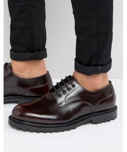 Hudson London   Кожаные Туфли Дерби