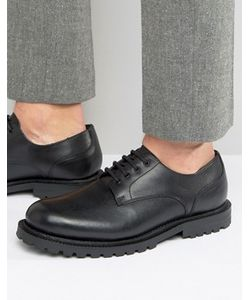 Hudson London | Кожаные Туфли Дерби Эксклюзивно Для