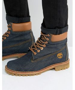 Timberland | Джинсовые Ботинки Classic 6 Inch