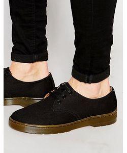 Dr. Martens | Холщовые Туфли Dr Martens Delray