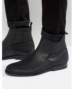 Zign | Кожаные Ботинки Jodphur
