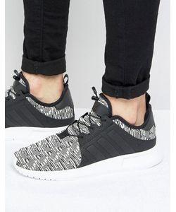 adidas Originals | Черные Кроссовки Xplr Bb2899