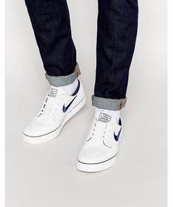 Nike Skateboarding | Парусиновые Кроссовки Nike Sb Stefan Janoski 615957-104