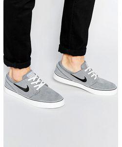 Nike Skateboarding | Кроссовки Nike Stefan Janoski 333824-045